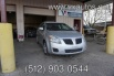 2010 Pontiac Vibe 4dr HB FWD w/1SB for Sale in Round Rock, TX