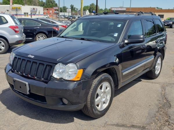 2010 Jeep Grand Cherokee in Englewood, CO