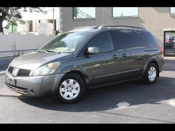 used nissan quest for sale in mesquite tx u s news world report. Black Bedroom Furniture Sets. Home Design Ideas
