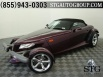 1999 Plymouth Prowler 2dr Roadster for Sale in Garden Grove, CA