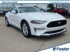 2019 Ford Mustang EcoBoost Fastback for Sale in Tulsa, OK
