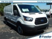 "2019 Ford Transit Cargo Van T-150 with Swing-Out RH Door 130"" Low Roof 8600 GVWR for Sale in Tulsa, OK"