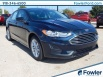 2020 Ford Fusion SE FWD for Sale in Tulsa, OK