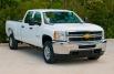2013 Chevrolet Silverado 2500HD WT Crew Cab Long Box 4WD for Sale in Houston, TX