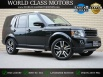 2016 Land Rover LR4 HSE LUX for Sale in Noblesville, IN