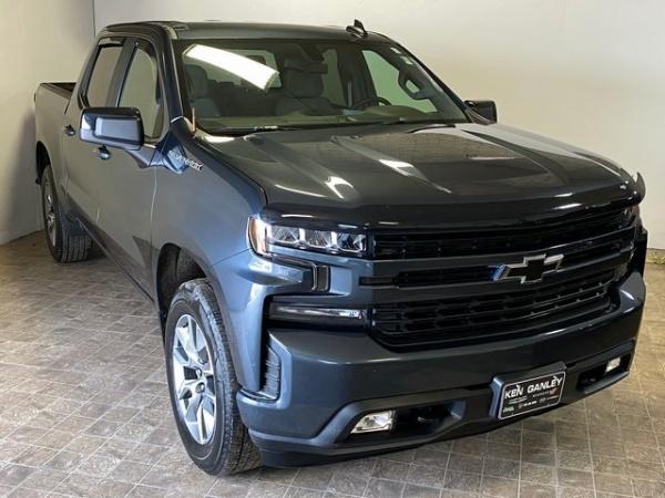 2019 Chevrolet Silverado 1500 in Norwalk, OH