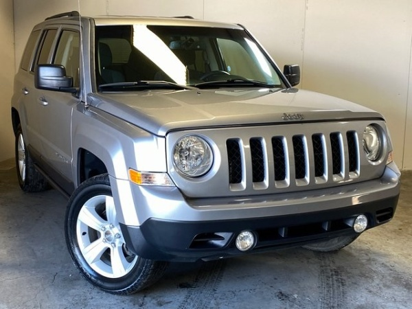 2016 Jeep Patriot in Norwalk, OH