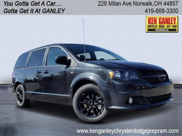 2019 Dodge Grand Caravan in Norwalk, OH