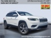 2020 Jeep Cherokee Limited 4WD for Sale in Norwalk, OH