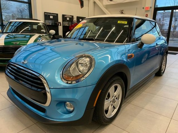 2017 MINI Hardtop in Edison, NJ