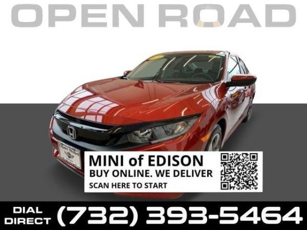 2019 Honda Civic in Edison, NJ