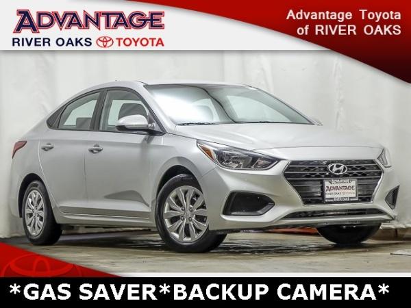 2018 Hyundai Accent in Calumet City, IL