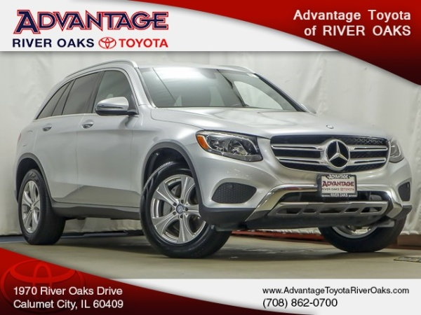 2017 Mercedes-Benz GLC in Calumet City, IL
