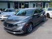 2019 Honda Civic EX-L Sedan CVT for Sale in Cumming, GA