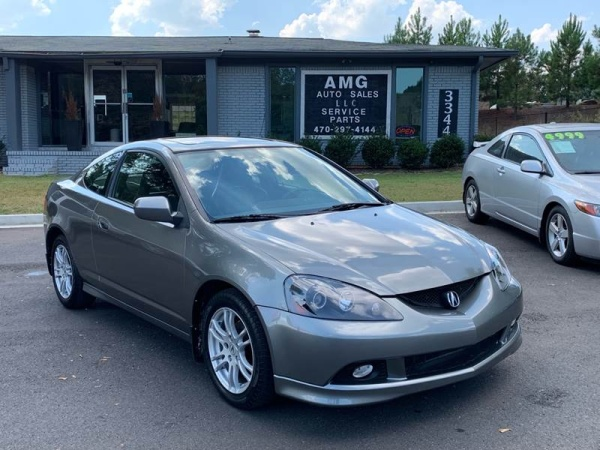 2006 Acura RSX in Cumming, GA