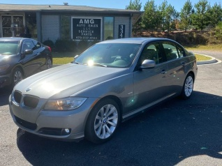 Used 2011 BMW 3 Series for Sale | TrueCar