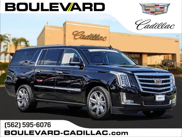 2016 Cadillac Escalade in Signal Hill, CA