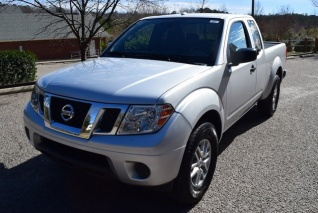 2016 Nissan Frontier Sv King Cab I4 2wd Manual For In Apex Nc