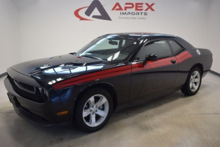 Used Dodge Challenger For Sale In Apex Nc 197 Used Challenger