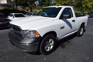 2016 Ram 1500 Tradesman Regular Cab 6 4 Box 2wd For