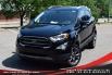 2018 Ford EcoSport Titanium 4WD for Sale in Apex, NC