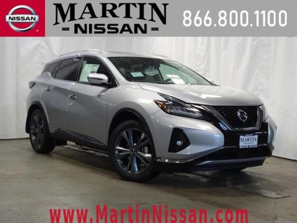 2020 Nissan Murano in Skokie, IL