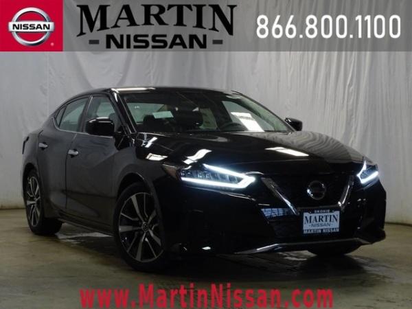 2019 Nissan Maxima