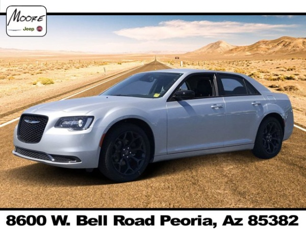 2019 Chrysler 300 in Peoria, AZ