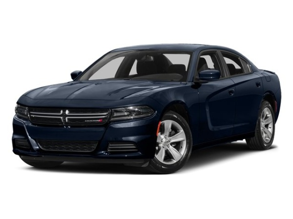 2015 Dodge Charger in Peoria, AZ