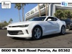 2017 Chevrolet Camaro LT with 1LT Coupe for Sale in Peoria, AZ