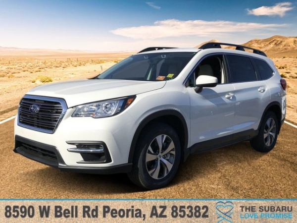 2020 Subaru Ascent in Peoria, AZ