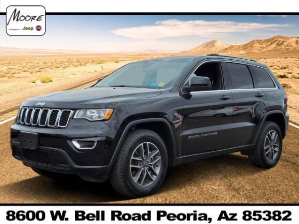 2019 Jeep Grand Cherokee in Peoria, AZ