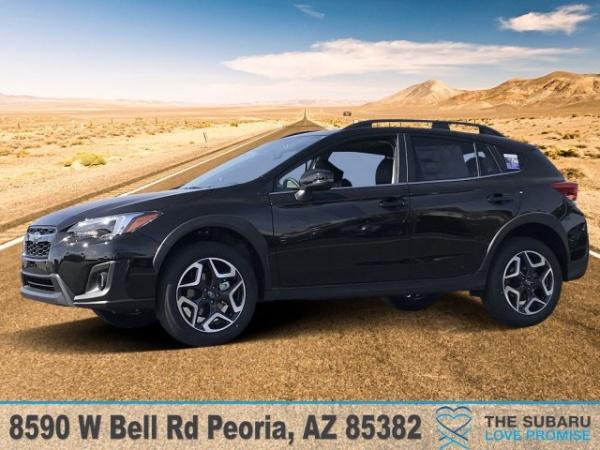 2019 Subaru Crosstrek in Peoria, AZ