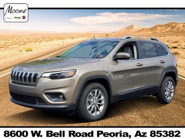 2020 Jeep Cherokee in Peoria, AZ