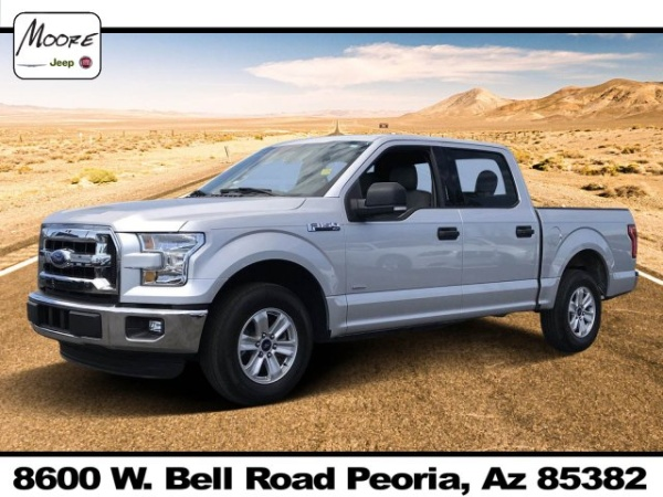 2016 Ford F-150 in Peoria, AZ