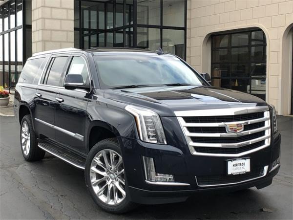 2019 Cadillac Escalade in Lombard, IL