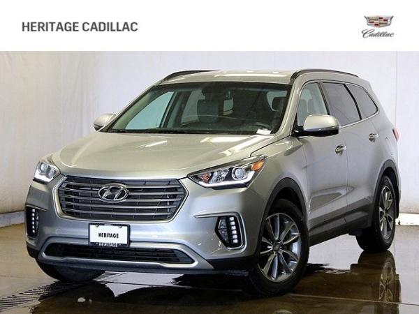 2017 Hyundai Santa Fe in Lombard, IL