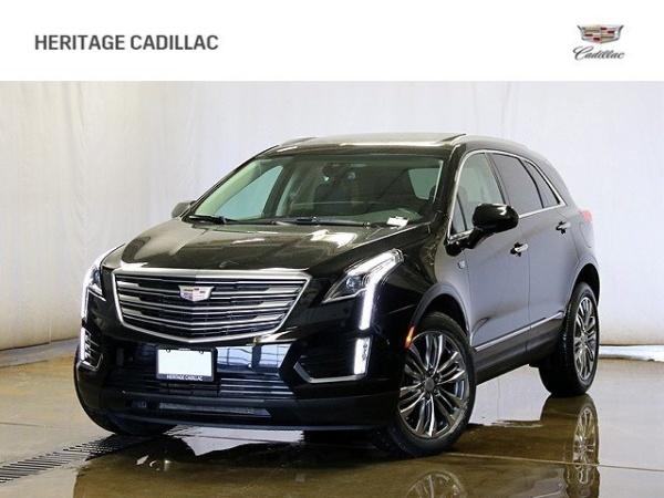 2017 Cadillac XT5 in Lombard, IL