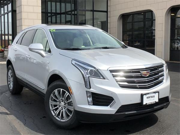 2019 Cadillac XT5 in Lombard, IL