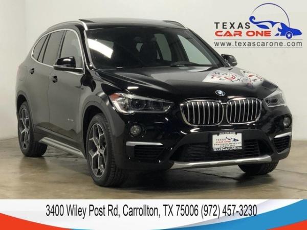 2016 BMW X1 in Carrollton, TX