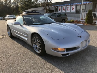 Used Chevrolet Corvette For Sale In Ramseur Nc 79 Used
