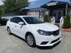 2016 Nissan Sentra FE+ S CVT for Sale in Garner, NC