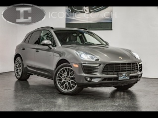 Used 2016 Porsche Macans For Sale Truecar