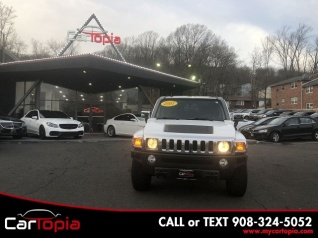 Used Hummer H3 For Sale Search 356 Used H3 Listings Truecar