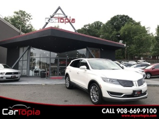 Used 2016 Lincoln Mkx For Sale 798 Used 2016 Mkx Listings Truecar