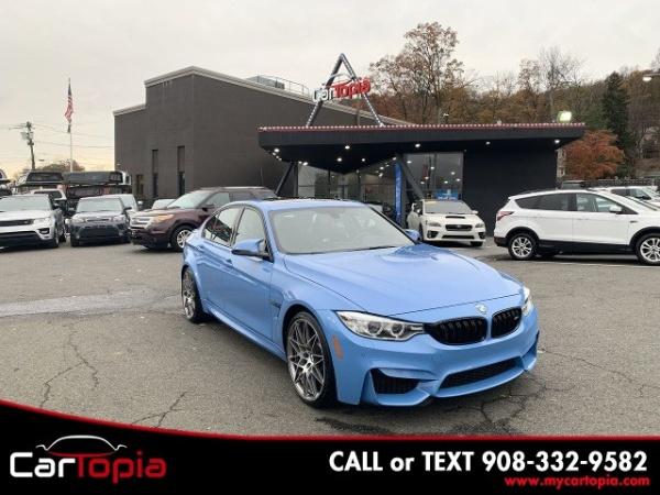 2016 BMW M3 in North Plainfield, NJ