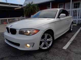 BMW Melbourne Fl >> Used Bmw 1 Series For Sale In Melbourne Fl Truecar