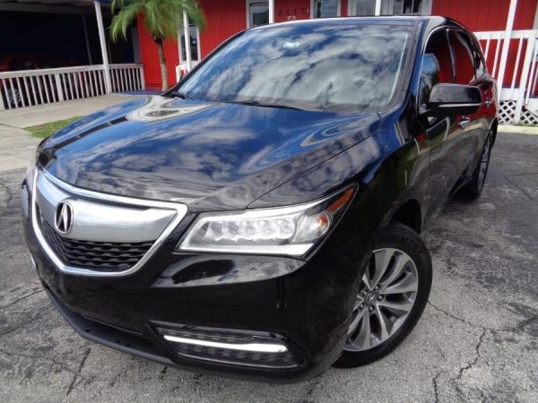 2014 Acura MDX in Orlando, FL