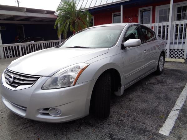 2012 Nissan Altima in Orlando, FL