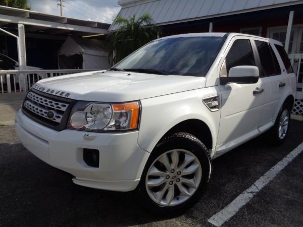 2012 Land Rover LR2 in Orlando, FL